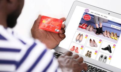 Visuel site internet e-commerce