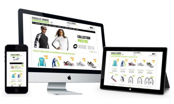 DELAERE CONSULTING - Création de sites internet e-commerce