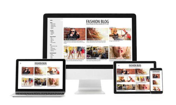 DELAERE CONSULTING - Création de sites internet vitrine